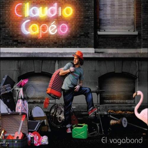 El Vagabond de Claudio Capéo