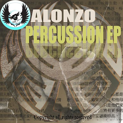 Percussion - Single de Alonzo
