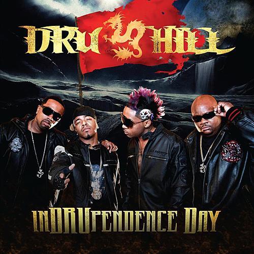 Indrupendence Day von Dru Hill