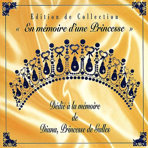 EnMemoire D'une Princesse (French Text) von Roberto