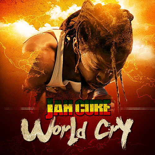 World Cry de Jah Cure