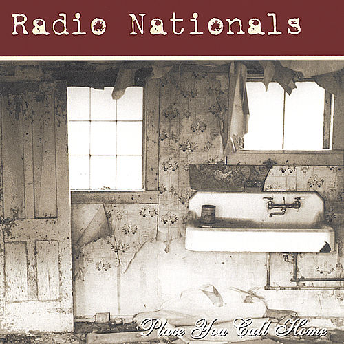 Place You Call Home by Radio Nationals
