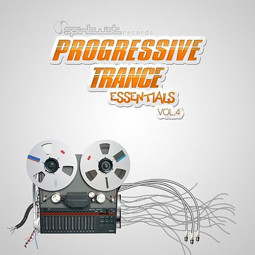 Progressive Trance Essentials Vol.4 by Various Artists