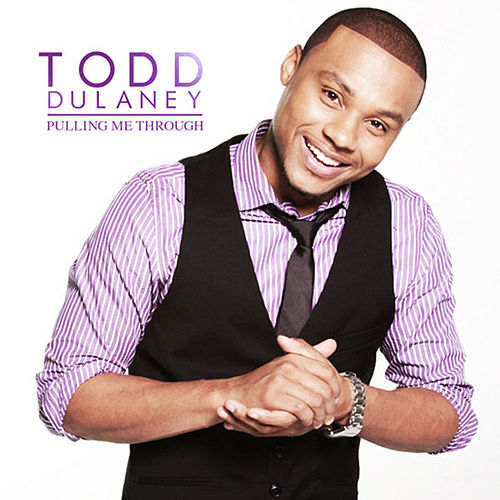 Pulling Me Through by Todd Dulaney