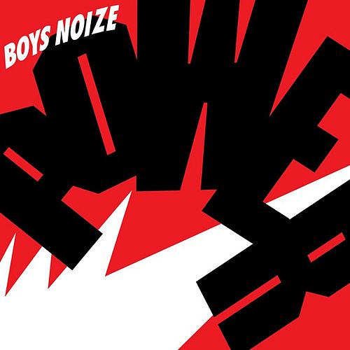 Power de Boys Noize
