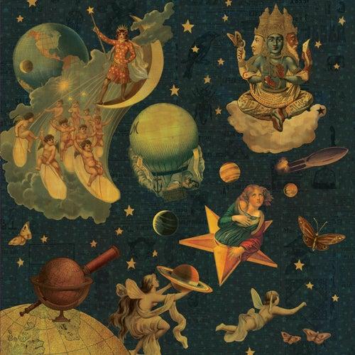 Mellon Collie and the Infinite Sadness (Deluxe Edition) de Smashing Pumpkins
