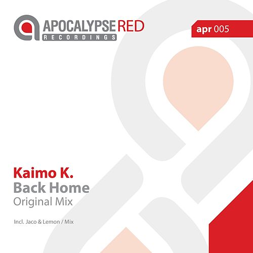 Back Home by Kaimo K
