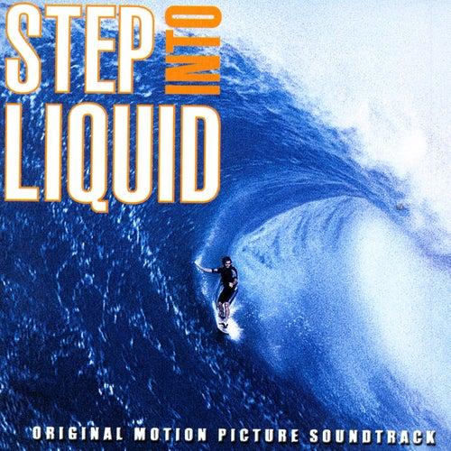 Step Into Liquid Soundtrack de Various Artists