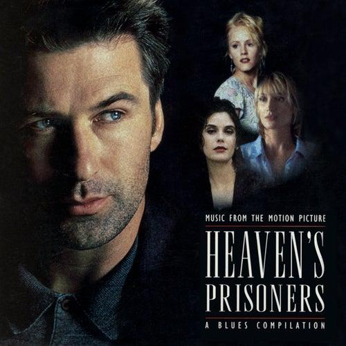 Music From The Motion Picture Heaven's Prisoners de Heaven's Prisoner