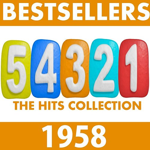 54321! - The Best Selling Hits of 1958 - 118 Classic Tracks von Various Artists