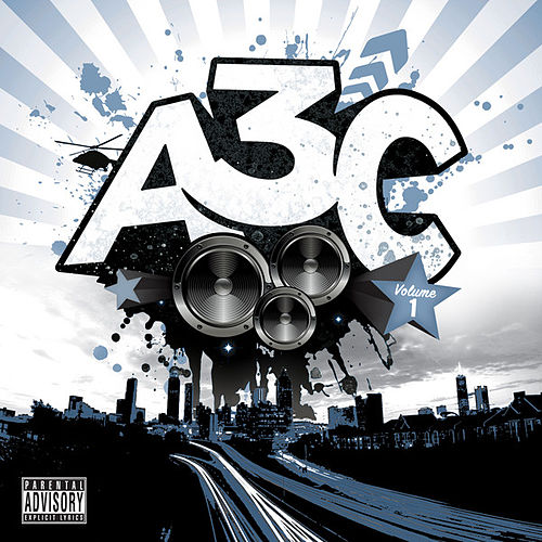 A3C, Vol. 1 (Pt. 1) by Various Artists