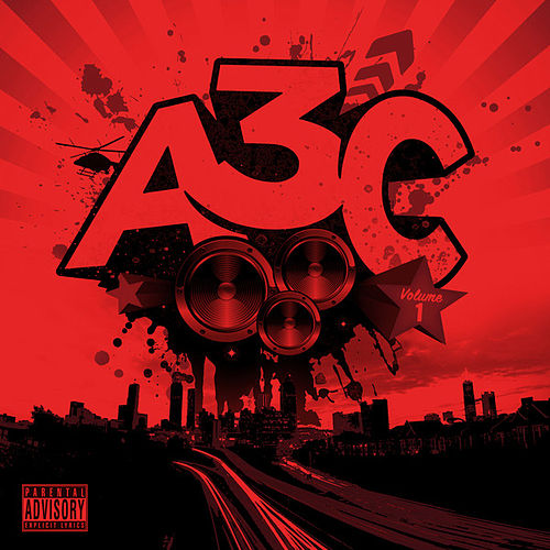 A3C Vol. 1 (Pt. Two) von Various Artists