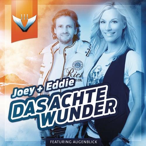 Das achte Wunder von Joey + Eddie