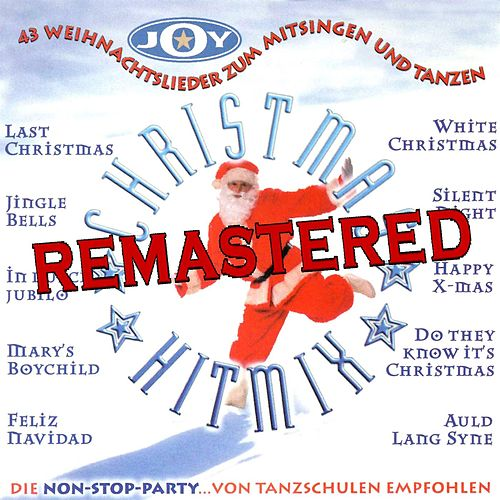 Christmas Hitmix Remastered de JOY