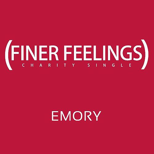 Finer Feelings [World Aids Day Charity Release] de Emory