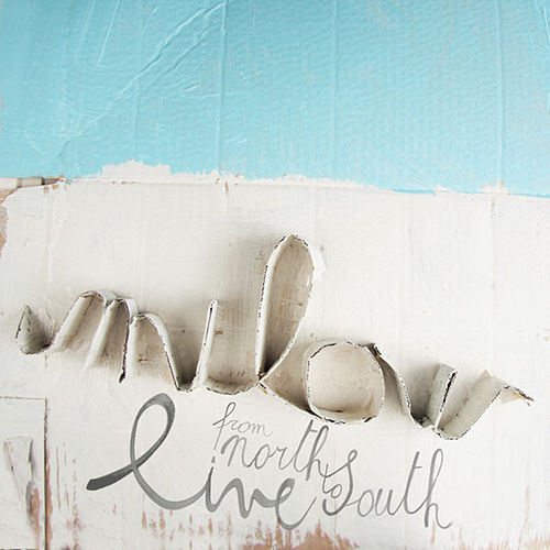 From North to South (Live) by Milow