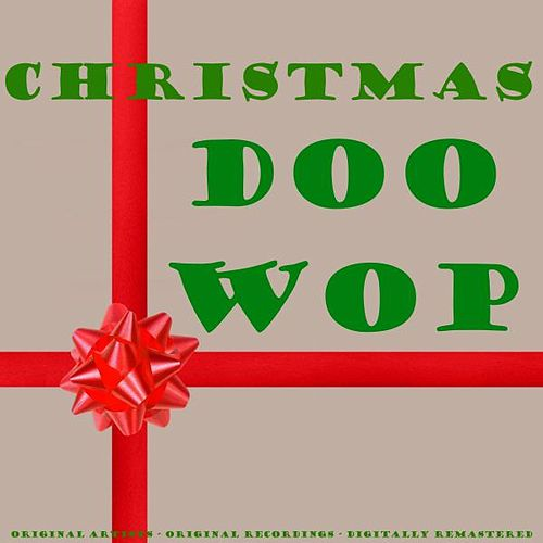 Christmas Doo Wop by Various Artists