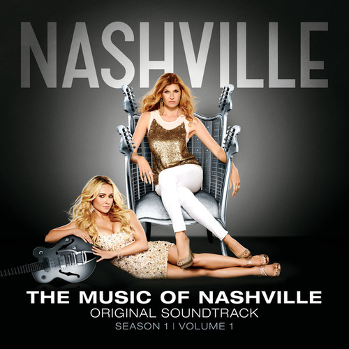 The Music Of Nashville Original Soundtrack by Nashville Cast