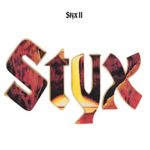 Styx II von Styx