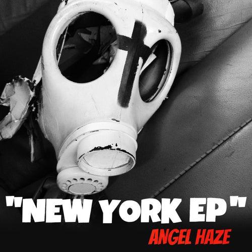 New York EP by Angel Haze
