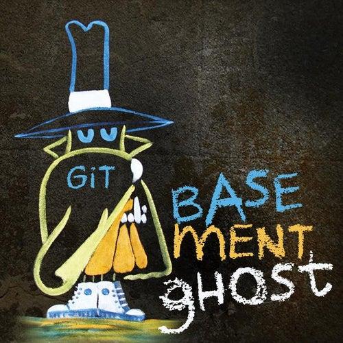 Basement Ghost by Git