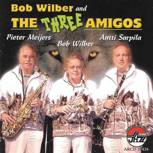Bob Wilber and The Three Amigos de Bob Wilber
