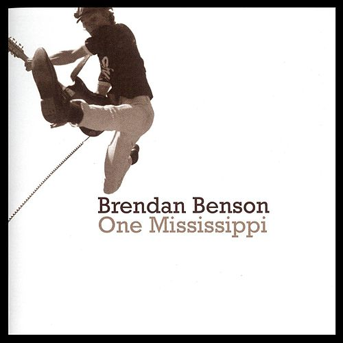 One Mississippi (Deluxe Edition) by Brendan Benson