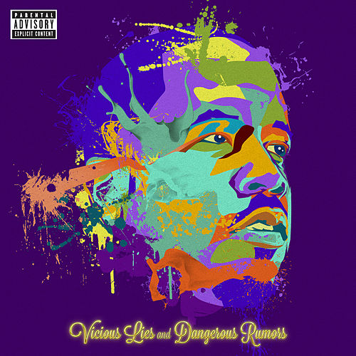 Vicious Lies and Dangerous Rumors (Explicit Booklet Version) von Big Boi