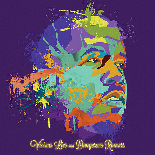 Vicious Lies and Dangerous Rumors von Big Boi