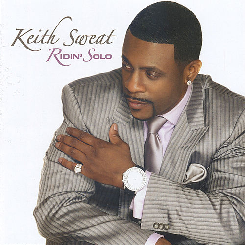 Ridin' Solo de Keith Sweat