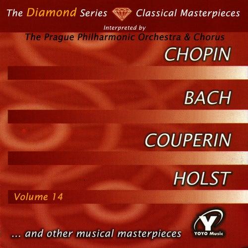 The Diamond Series: Volume 14 von Prague Philharmonic Orchestra