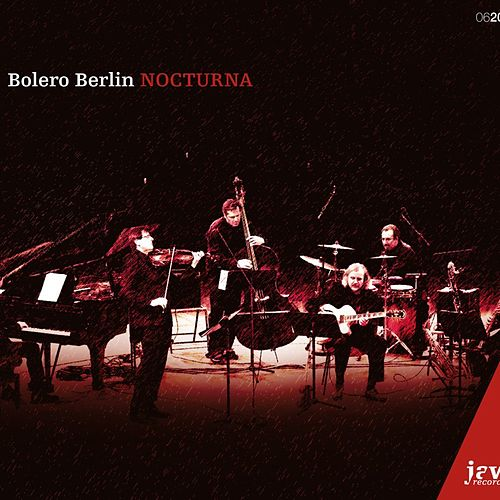 Nocturna by Bolero Berlin
