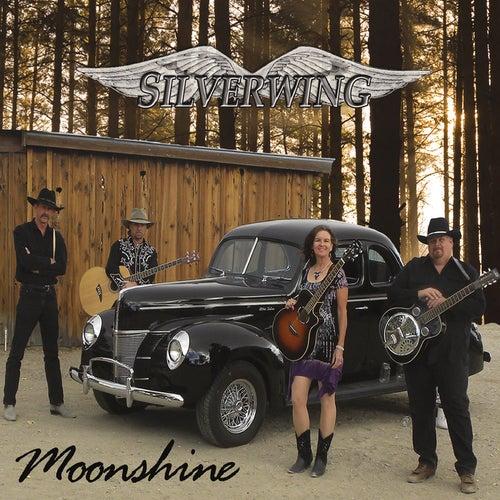 Moonshine de Silverwing