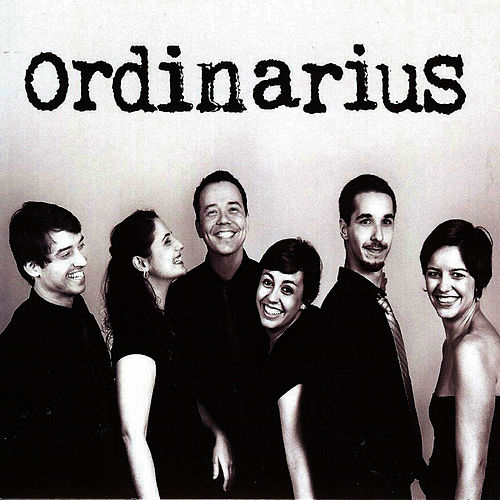 Ordinarius by Ordinarius