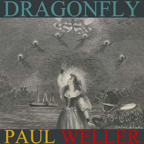 Dragonfly EP de Paul Weller