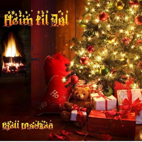 Heim Til Jul by Kjell Madsen