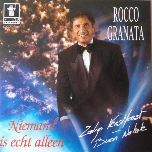 Schöne Weihnacht, Buon Natale von Rocco Granata