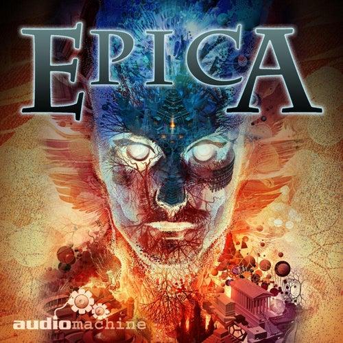 Epica von Audiomachine