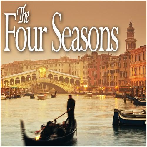 Vivaldi : Le quattro stagioni [The Four Seasons] & Concertos von Il Giardino Armonico
