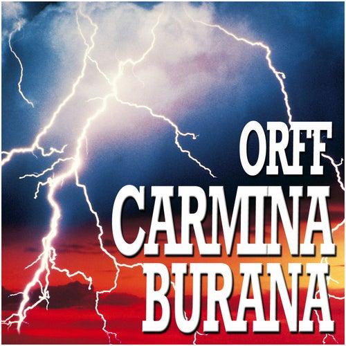 Orff : Carmina Burana de Zubin Mehta