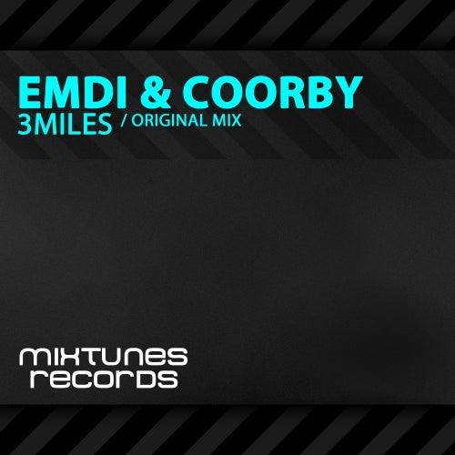 3 Miles by Emdi