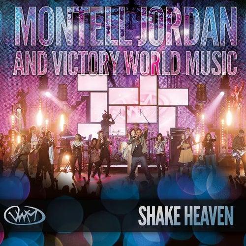 Shake Heaven van Montell Jordan