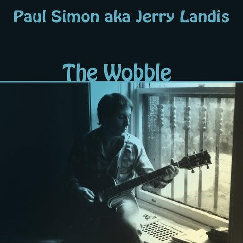 The Wobble (Paul Simon a.k.a. Jerry Landis) de Paul Simon