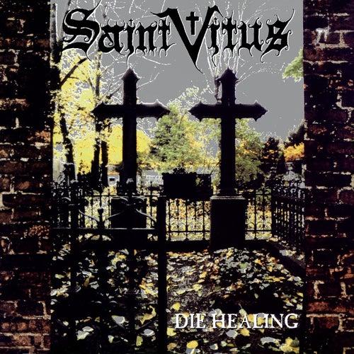 Die Healing de Saint Vitus