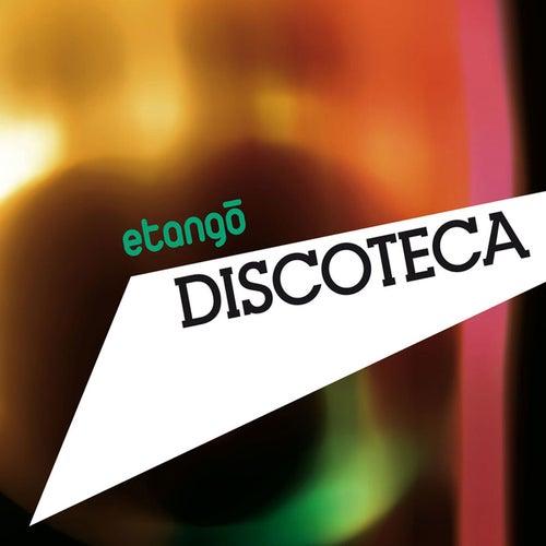 Discoteca de eTango