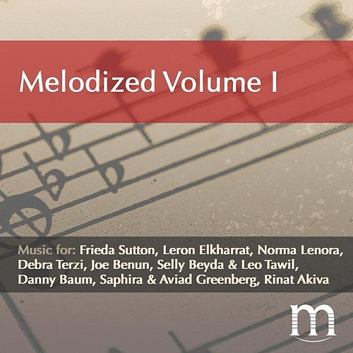 Selly & Leo (for Selly Beyda & Leo Tawil) by Melodized : Napster