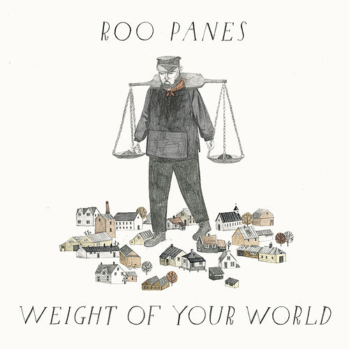 Know Me Well EP by Roo Panes
