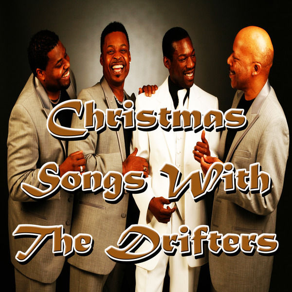 Drifters White Christmas.White Christmas By The Drifters Napster