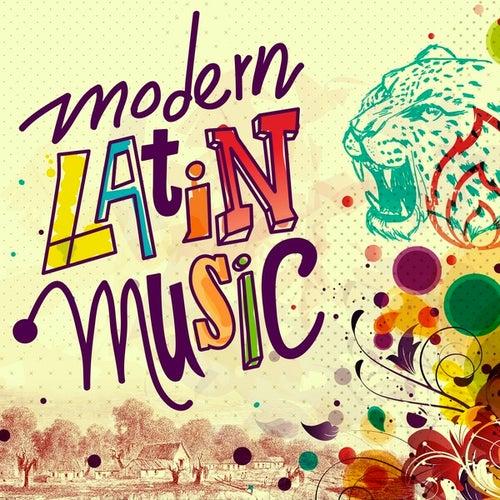 Modern Latin Music de Various Artists