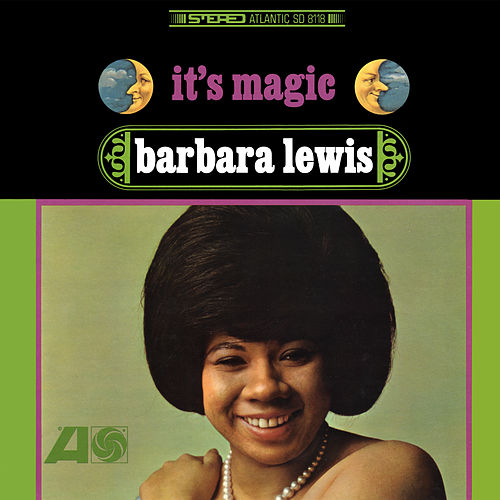 It's Magic de Barbara Lewis
